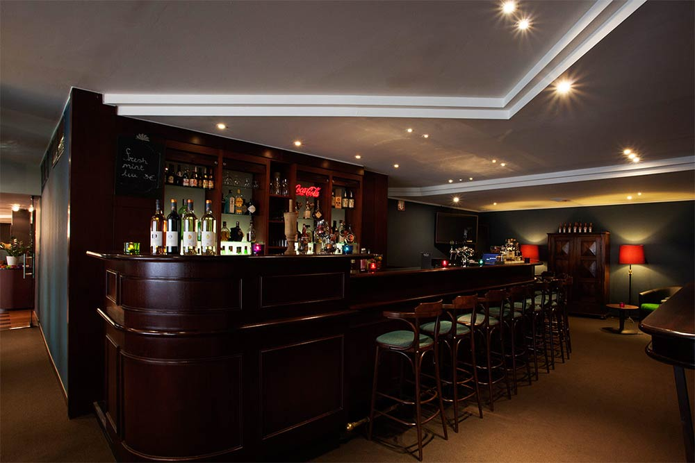 Bar Tartuffe