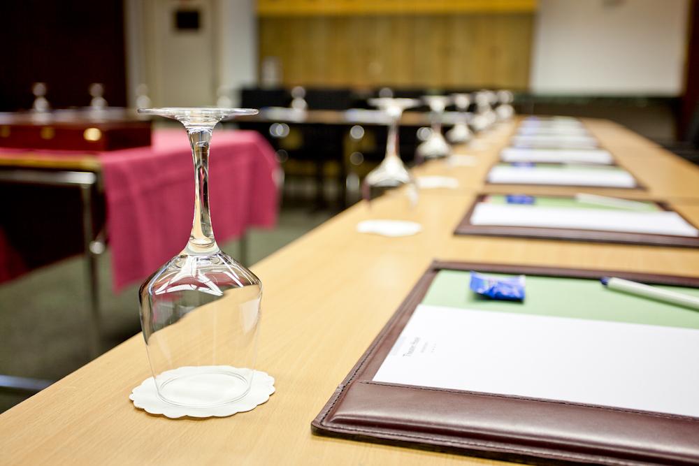 Nos salles de réunion